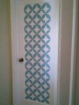 Interior Door Paint Color Ideas