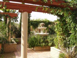 Italian Garden Design Ideas