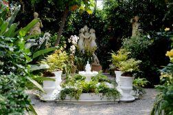 Italian Garden Landscape Ideas
