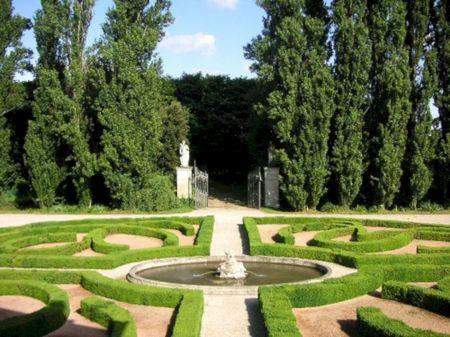 Italian Garden Villa