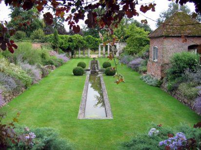 Italian Landscape Garden Design
