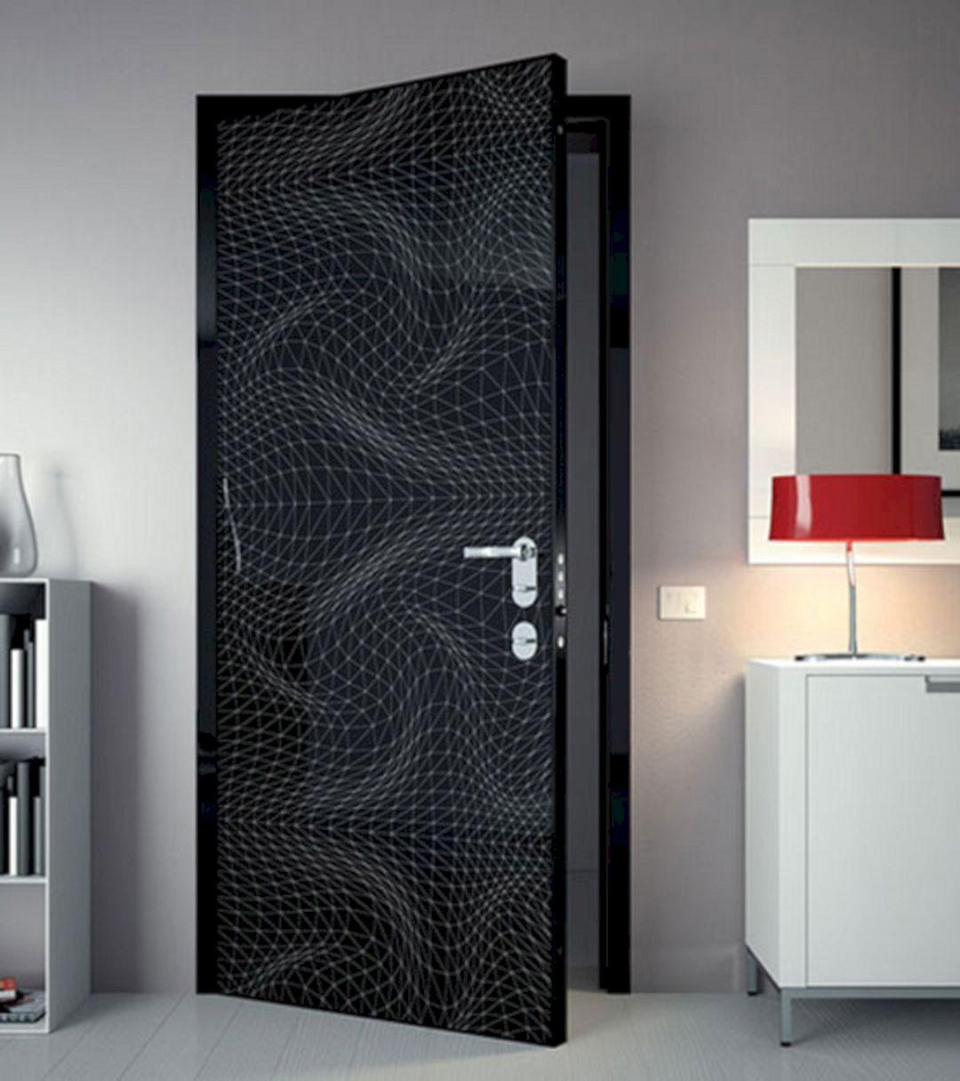 Modern Door Design & 25+ Super Creative Door Designs Ideas To Beautify Your Home Views ...