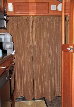 RV Privacy Curtains