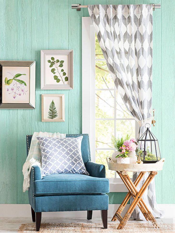 Spring Home Decorating Ideas