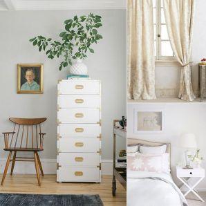 Spring Home Decoration