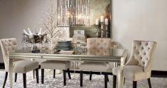 Z Gallerie Dining Room Furniture