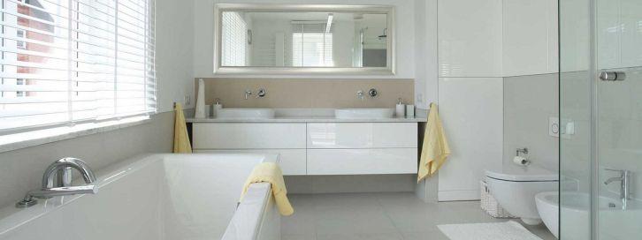 Complete Bathroom Renovation
