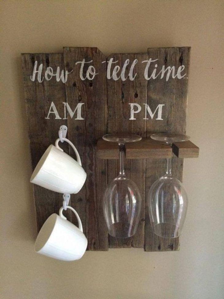 DIY Rustic Home Decor Ideas 10