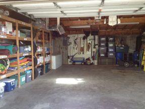 Garage Organizations