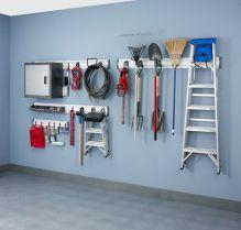 Garage Storage Solutions Ideas