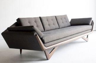 Modern Contemporary Sectional Sofa
