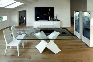 Modern Italian Dining Room Tables