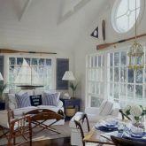 Nautical Decor Living Room Design