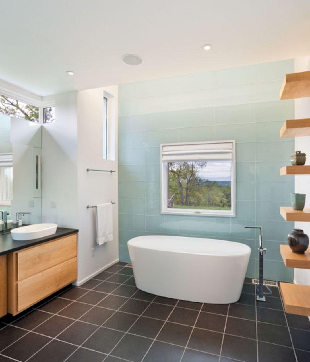 Ombre Bathroom Tile – DECOREDO