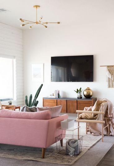 Pinterest Apartment Living Room