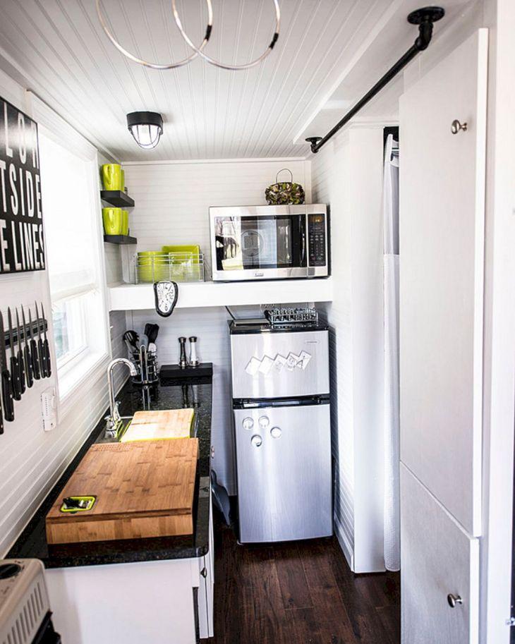 Small House Interior Design Kitchen Ideas