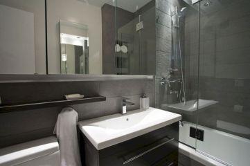Small Luxury Bathroom Design Ideas