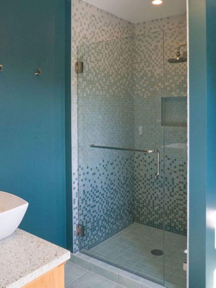Tiles for Bathroom Showers Enclosures