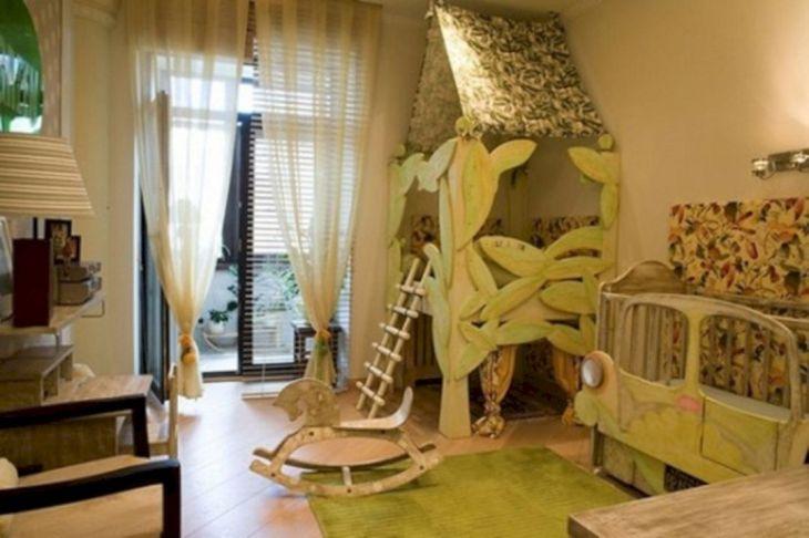 Unique Kids Room Ideas
