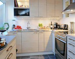 Very Small Kitchen Design Ideas – DECOREDO