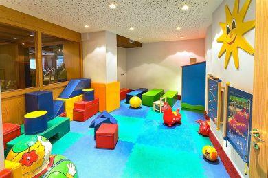 Beautiful Kids Playroom Ideas