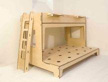 CNC Plywood Furniture