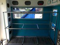 Camper Bunk Bed Idea