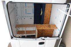 Camper Van Interior Conversions