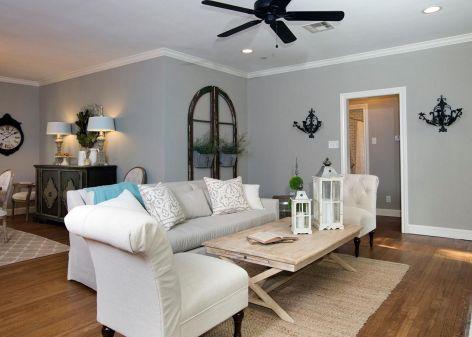 Chip Joanna Gaines Fixer Upper Living Room