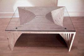 Creative Coffee Table Design