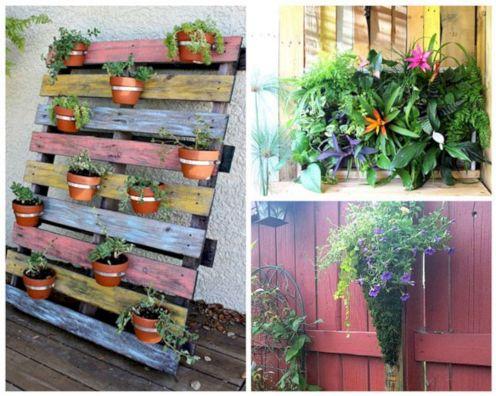 DIY Backyard Project Ideas