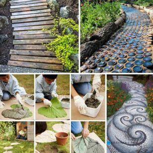 Easy DIY Garden Project