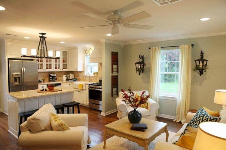 Joanna Gaines Fixer Upper Living Room Ideas