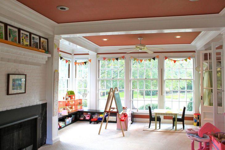 Playroom Design Ideas Design