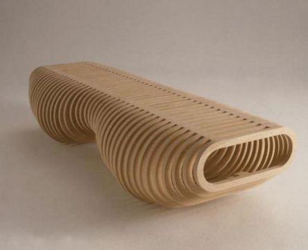 Plywood Furniture Ideas