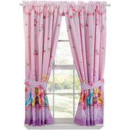 Princess Curtains Ideas To Enhanced Your Home Beauty 18