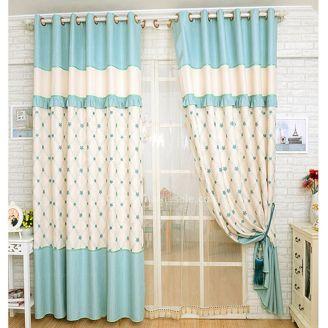 Princess Curtains Ideas To Enhanced Your Home Beauty 2