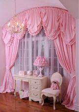 Princess Curtains Ideas To Enhanced Your Home Beauty 27
