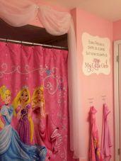 Princess Curtains Ideas To Enhanced Your Home Beauty 28