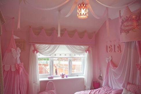 Princess Curtains Ideas To Enhanced Your Home Beauty 29