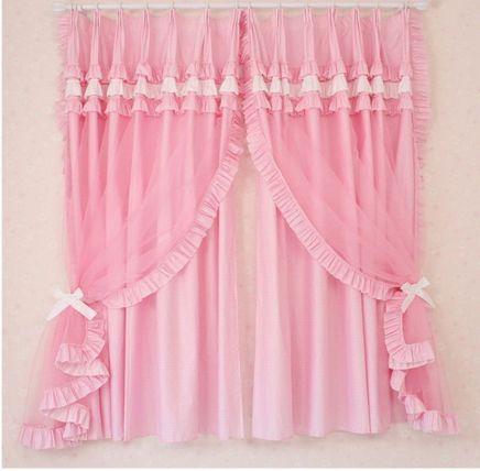 Princess Curtains Ideas To Enhanced Your Home Beauty 8