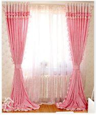 Princess Curtains Ideas To Enhanced Your Home Beauty 9