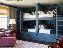 RV Camper Bunk Bed Rails