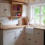 Shaker Style Kitchen Cabinets Ideas