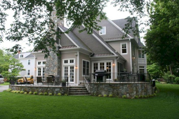 Farmhouse Exterior Design 3