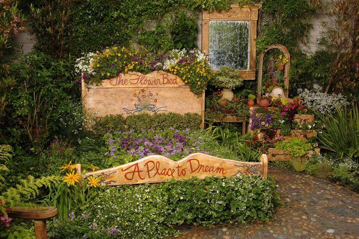 Flower Bed Designs 19
