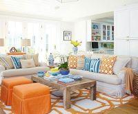 Fresh Color Palette For Living Room 11