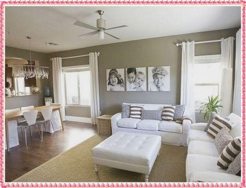 Fresh Color Palette For Living Room 12