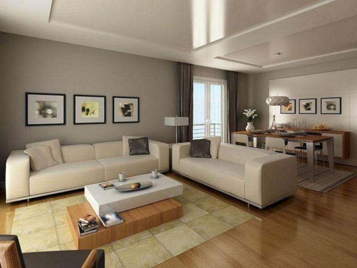 Fresh Color Palette For Living Room 14