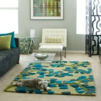 Fresh Color Palette For Living Room 2